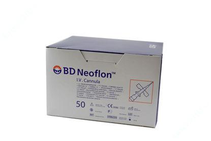 Изображение Инфузионная канюля Неофлон BD NEOFLON G24