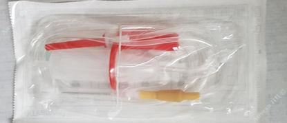Изображение Устройство для переливания крови Tiramed®, стерильное, ПК 21-02     № 1