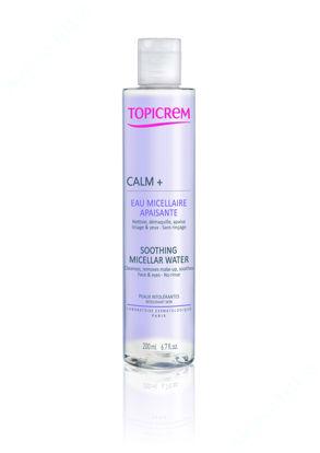 Изображение Toпикрем Успокаивающая мицелярная вода 200 мл №1