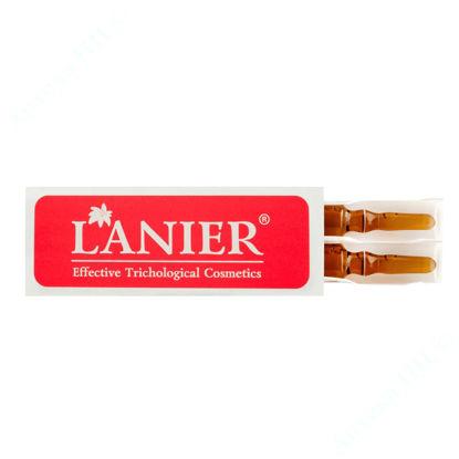 Зображення Лосьйон проти випадіння волосся з плацентою та екстрактом листя алое барбаденсіс 10 мл №2 Плацент Формула