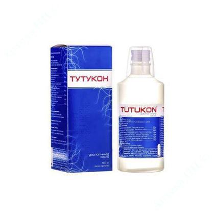 Зображення Тутукон розчин оральний 600 мл