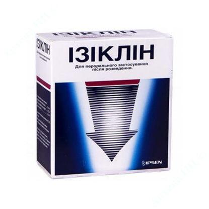 Зображення Ізиклін концентрат для орального розчину 176 мл №2