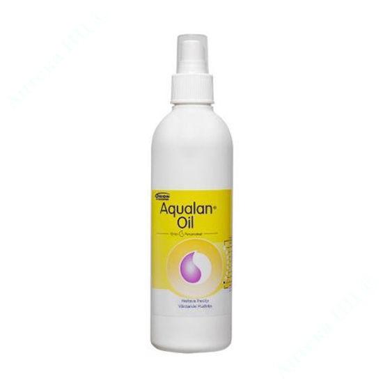Зображення Аквалан Ойл олія для шкіри 200 мл №1