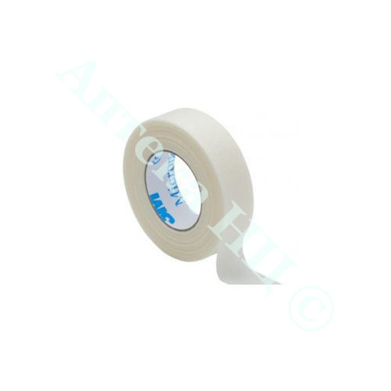 Изображение Micropore Пластырь хирургический с диспенсером 1,25 см х 9,1 м (белый)