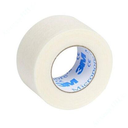 Изображение Micropore Пластырь хирургический 2,5 х 500 см, 1530-1S