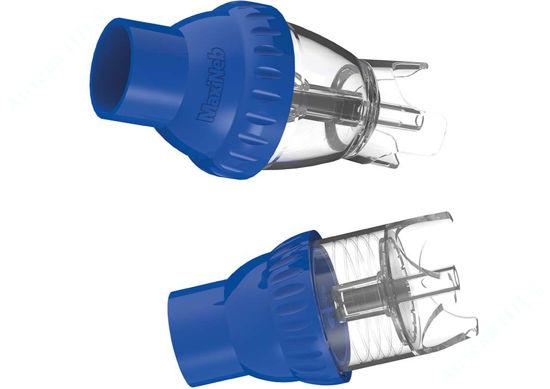 Изображение Маска аэрозольная для взрослых с небулайзером MaxiNeb 90 и кислородной трубкой 2,1 м